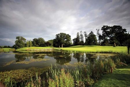 Golf de Palmer Ryder Cup en Irlande