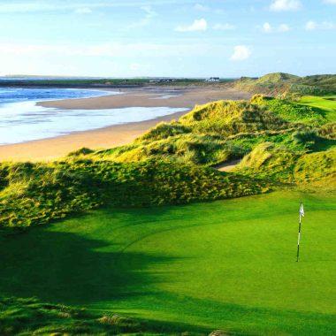 A propos de nous pour le golf en Irlande