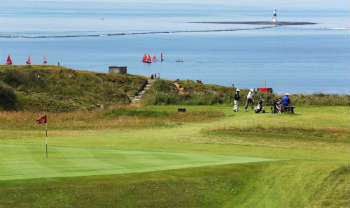 Séjour et voyage de golf à Sligo en Irlande