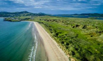 Séjour et voyage de golf à Rosapenna en Irlande