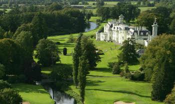 Séjour et voyage de golf au K Club à Dublin en Irlande