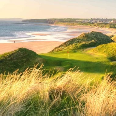 Séjours et voyages de golf en Irlande