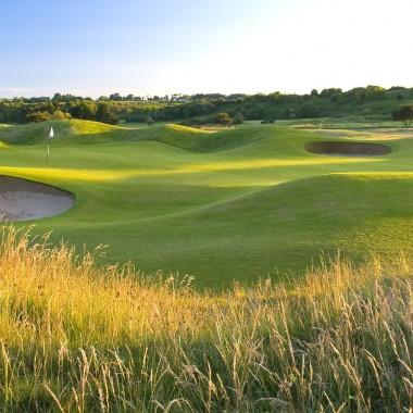 Parcours de golf en Irlande