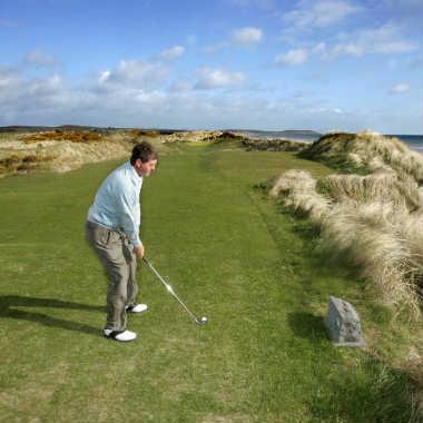 Les actualités du golf en Irlande