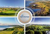 La brochure de notre agence pour les vacances de golf en Irlande