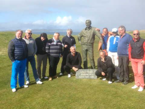 Séjour de golf en Irlande