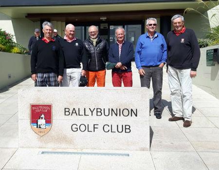 Voyage de golf dans le Kerry en Irlande
