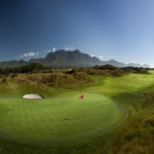 Découvrez les parcours de golf en Afrique du Sud