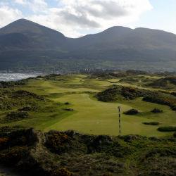 Vidéos des golfs en Irlande du Nord