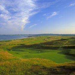 Vidéos des golfs du nord ouest en Irlande