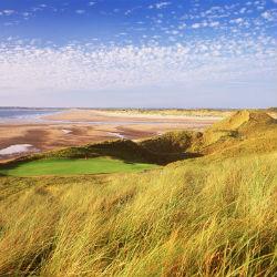 Vidéos des golfs du sud ouest en Irlande